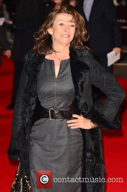 Cherie Lunghi 6