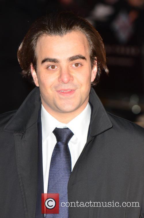 Nicholas Jarecki, Odeon West End