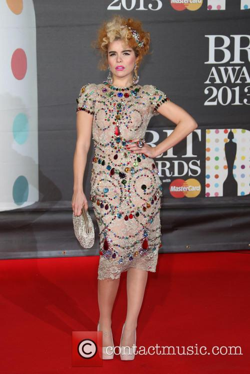 paloma faith the 2013 brit awards brits 3515282