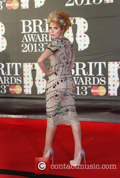 paloma faith the 2013 brit awards brits 3515304