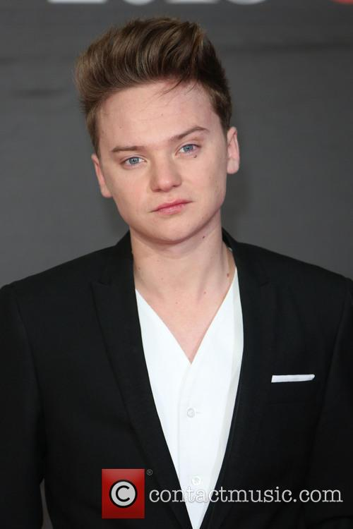 Conor Maynard, Brit Awards