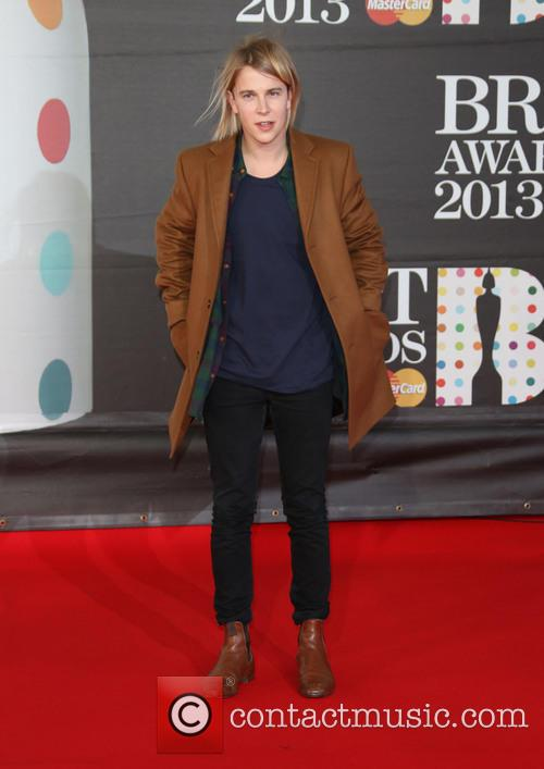 tom odell the 2013 brit awards brits 3515408