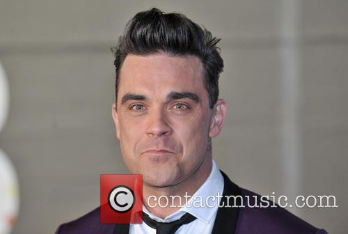 Robbie Williams 8
