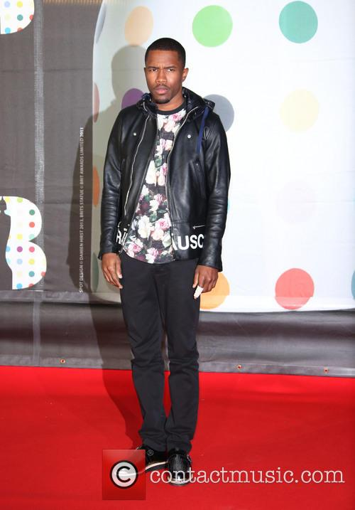 Frank Ocean, Brit Awards