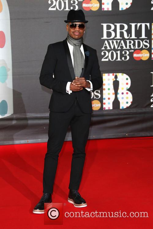 ne yo the 2013 brit awards 3515629