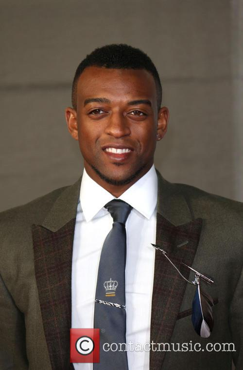 Oritse Williams 7