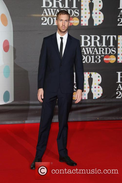 calvin harris the 2013 brit awards 3515813