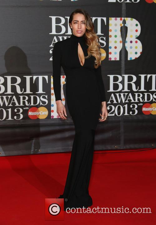 Delilah, Brit Awards