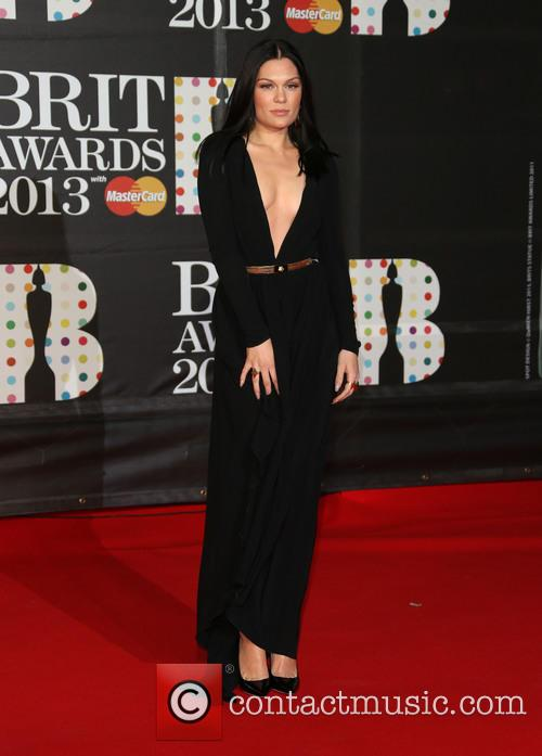 jessie j the 2013 brit awards 3515790