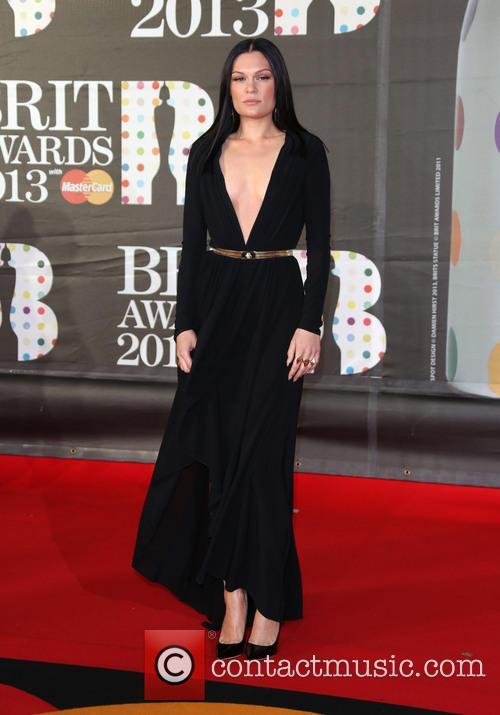 jessie j the 2013 brit awards 3515811