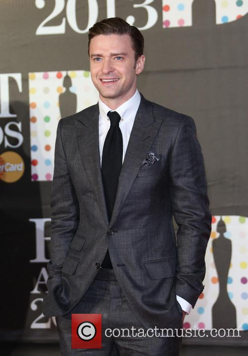 justin timberlake the 2013 brit awards 3515771