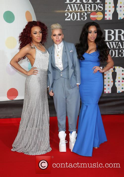 Stooshe, Karis Anderson and Courtney Rumbold 3