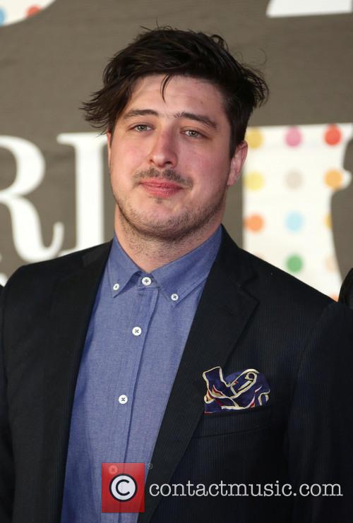 Marcus Mumford Of Mumford & Sons 8