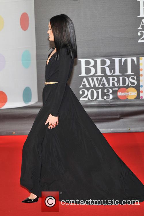 jessie j the 2013 brit awards 3516221