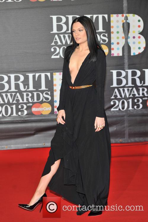 Jessie J, Brit Awards