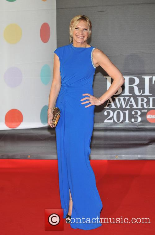 Jo Whiley, Brit Awards