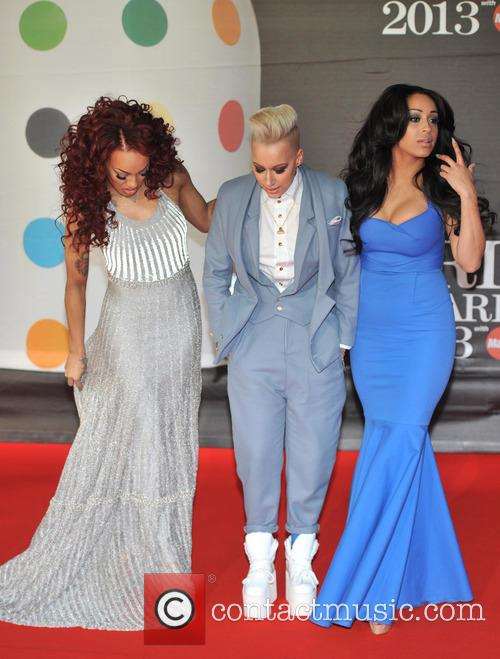 Karis Anderson, Courtney Rumbold and Alexandra Buggs 3