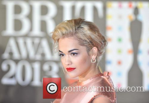Rita Ora, Brit Awards