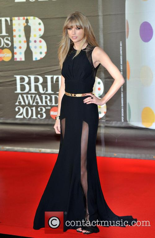 taylor swift the 2013 brit awards 3516214