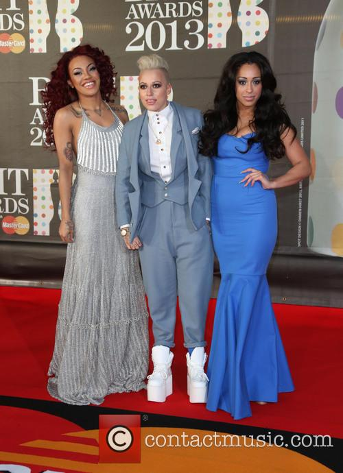 Stooshe, Karis Anderson and Courtney Rumbold 6