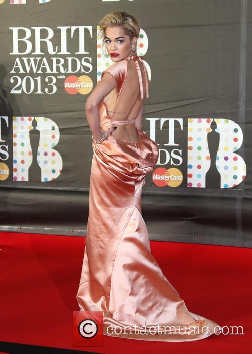 rita ora the 2013 brit awards brits 3517344