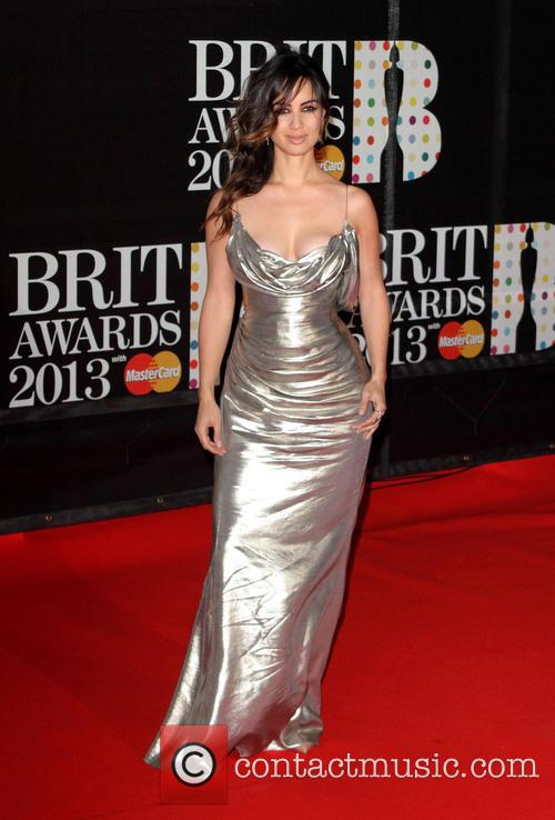 berenice marlohe the 2013 brit awards brits 3517824