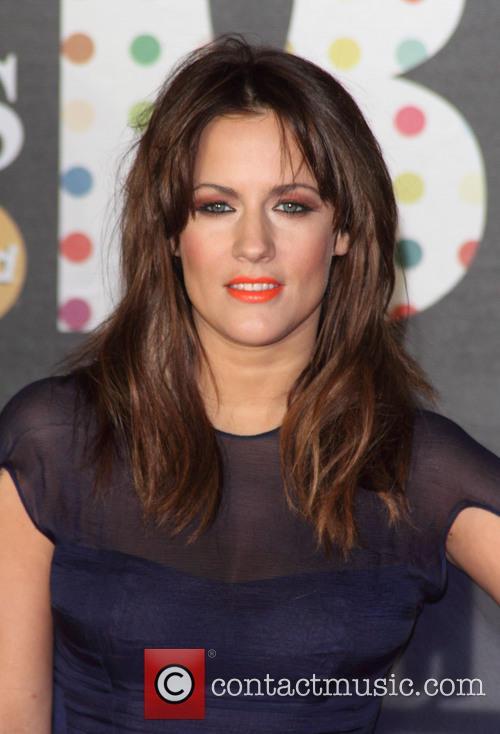 Caroline Flack, Brit Awards
