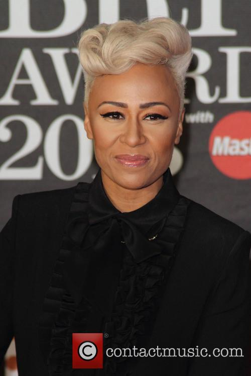 emeli sande the 2013 brit awards brits 3517823