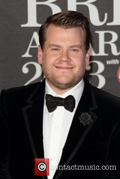James Cordon