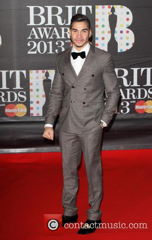 louis smith the 2013 brit awards brits 3517832