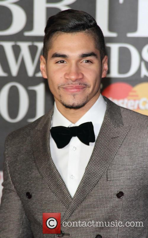 louis smith the 2013 brit awards brits 3517847