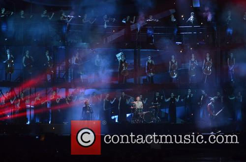 muse the 2013 brit awards brits 3515351