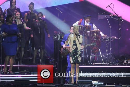 emeli sande the 2013 brit awards 3515639