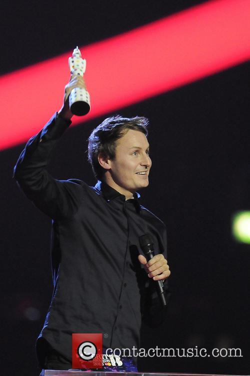Ben Howard, O2 Arena, Brit Awards