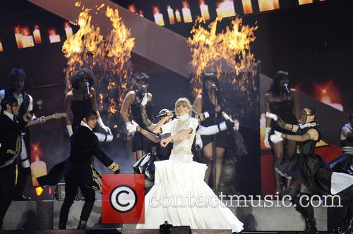 taylor swift the 2013 brit awards brits 3515435