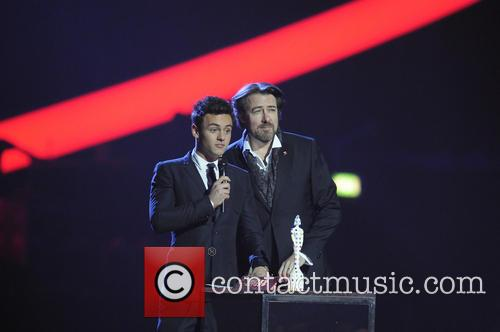 Tom Daley and Jonathan Ross 3