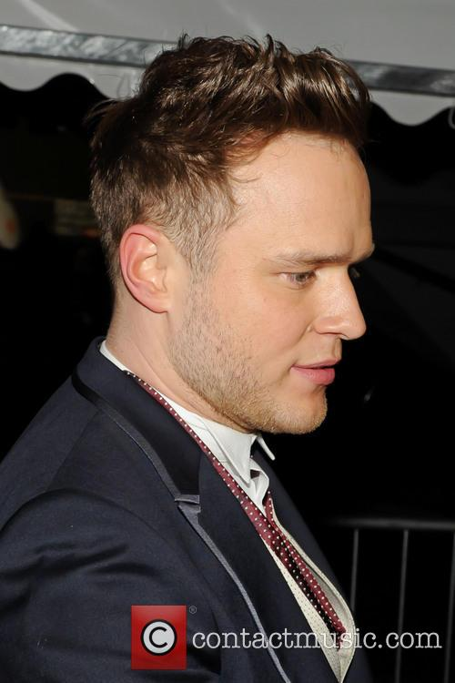 Olly Murs, O2 Arena, Brit Awards