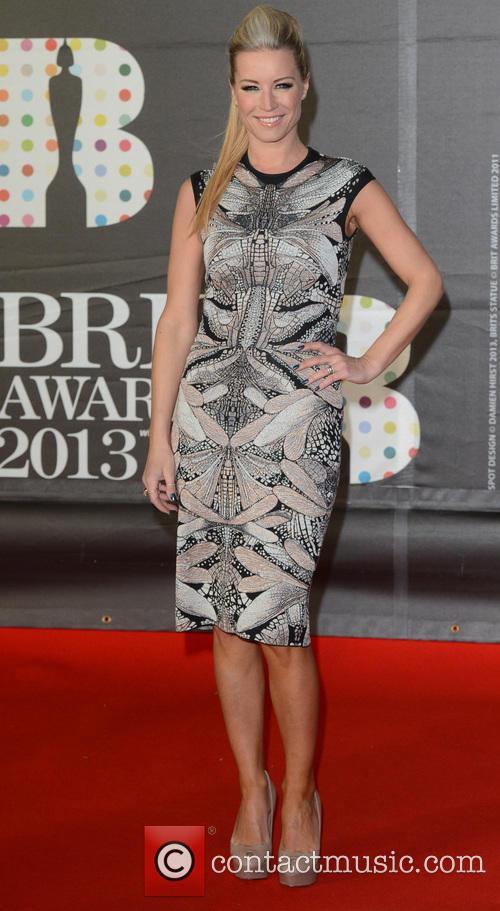 Denise Van Outen, Brit Awards