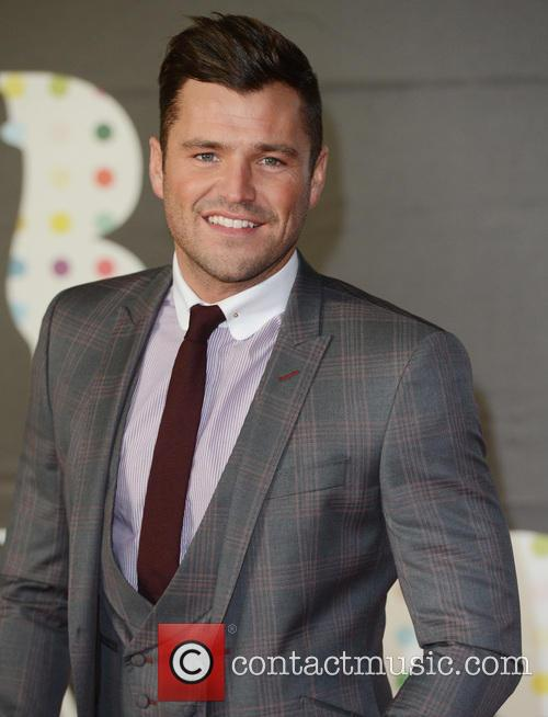 Mark Wright, Brit Awards