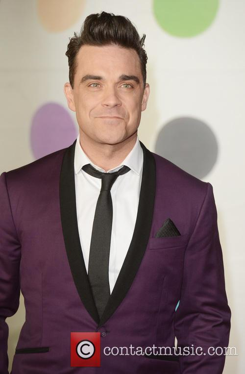 Robbie Williams, Brit Awards
