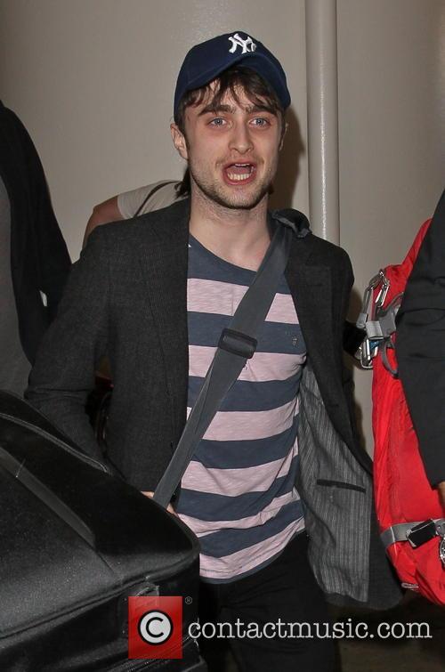 Daniel Radcliffe 18
