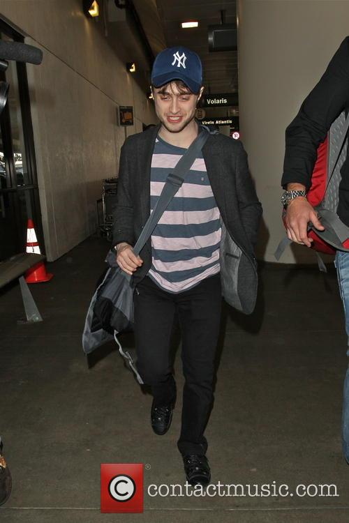 Daniel Radcliffe 25