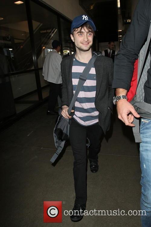 Daniel Radcliffe 26