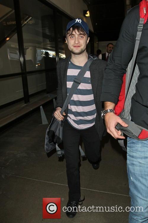 Daniel Radcliffe 31