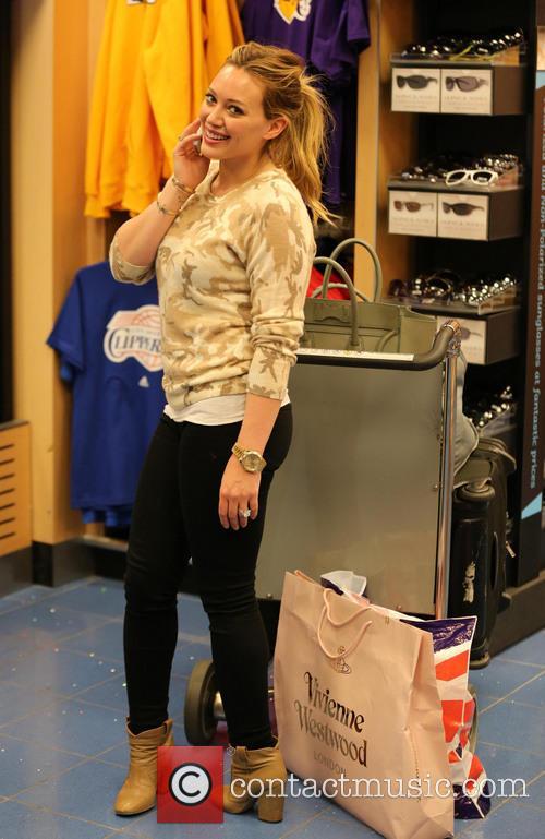 Hilary Duff 34