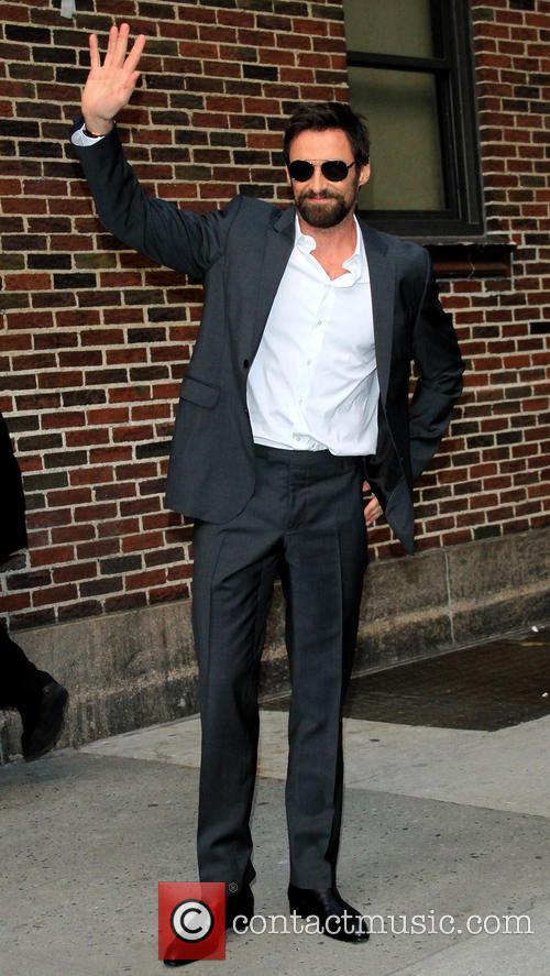 Hugh Jackman 4