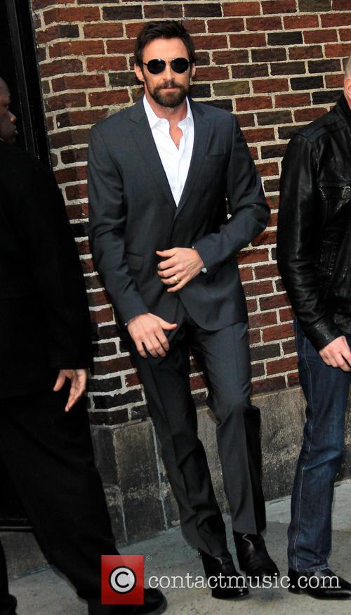Hugh Jackman 13