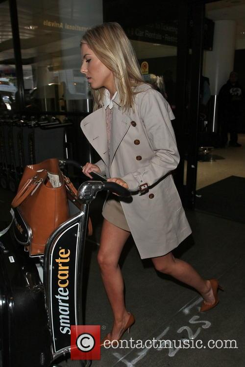 Mollie King 19