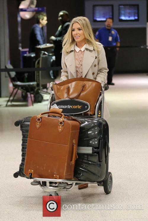 mollie king mollie king seen arriving at 3515988