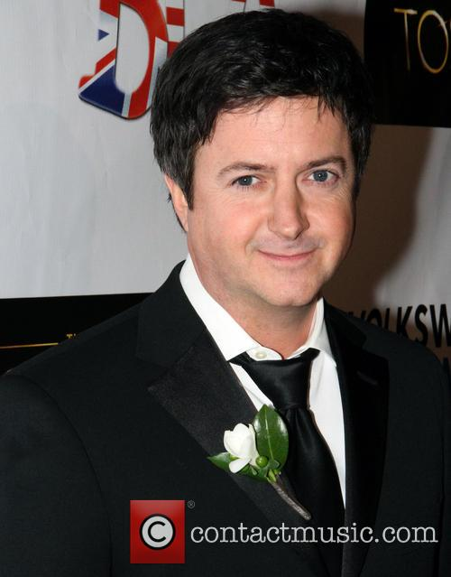 Brian Dunkleman, Egyptian Theatre